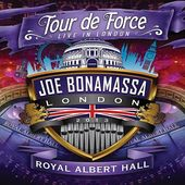 Tour de Force: Live in London, Royal Albert Hall