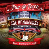 Live in London: The Borderline (CD + DVD)