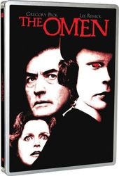 The Omen (Collector's Edition, Steelbook)