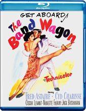 The Band Wagon (Blu-ray)