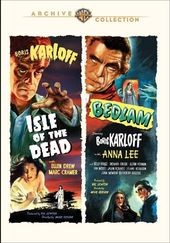 Isle of the Dead / Bedlam