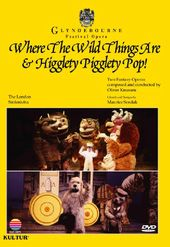 Where the Wild Things Are / Higglety Pigglety Pop