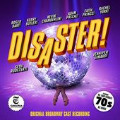 Disaster! (Original Broadway Cast)