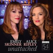 Unattached-Live at Feinstein's/54 Below