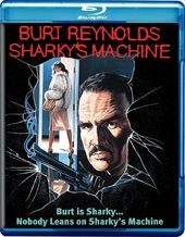 Sharky's Machine (Blu-ray)