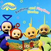 Bedtime and Playtime Stories [2008]