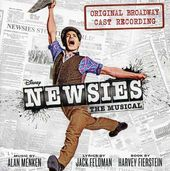 Newsies: The Musical (Original Broadway Cast)