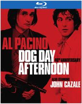 Dog Day Afternoon (40th Anniversary) (Blu-ray)