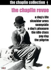 The Chaplin Review (2-DVD)