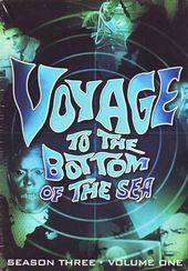 Voyage to the Bottom of the Sea - Season 3 -