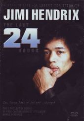 Jimi Hendrix - The Last 24 Hours
