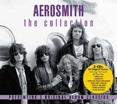 The Collection (Aerosmith / Get Your Wings / Toys