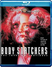 Body Snatchers (Blu-ray)