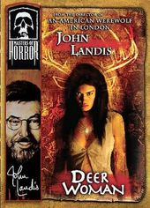 Masters of Horror - John Landis: Deer Woman
