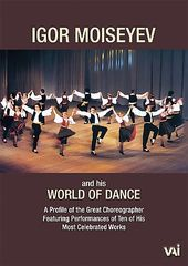 Igor Moiseyev & His World of Dance