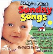 Baby's First Sunday Songs