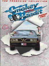 Smokey and the Bandit Pursuit Pack: All Three