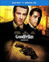 Goodfellas (25th Anniversary) (Blu-ray)