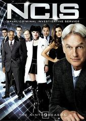 NCIS - Complete 9th Season (6-DVD)