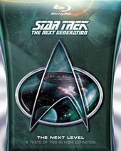 Star Trek: The Next Generation - The Next Level