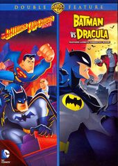 The Batman Superman Movie / The Batman vs. Dracula