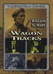 Wagon Tracks (Silent)