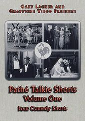 Pathe Talkie Shorts, Volume 1