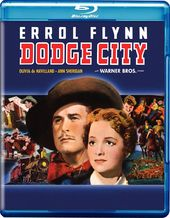 Dodge City (Blu-ray)
