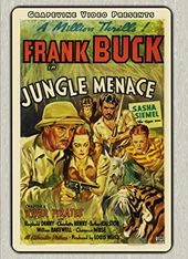 Jungle Menace (3-DVD)