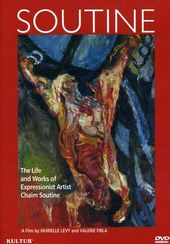Art - Soutine: The Life and Works Expressionist