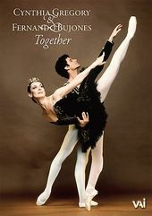 Cynthia Gregory & Fernando Bujones - Together!