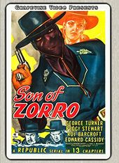 Son of Zorro (2-DVD)