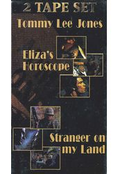 Eliza's Horoscope / Stranger On My Land (2-Tape