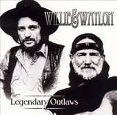 Legendary Outlaws (2-CD)