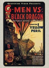 G-Men vs. the Black Dragon (2-DVD)