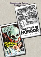 "Daughter of Horror (aka ""Dementia"") (1955) / The"