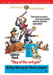 Day of the Evil Gun (Widescreen)