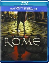 Rome - The Complete 1st Season (Blu-ray)
