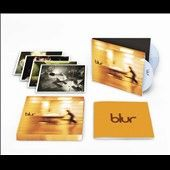Blur [Special Edition] (2-CD)