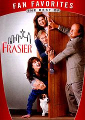 Frasier: Fan Favorites