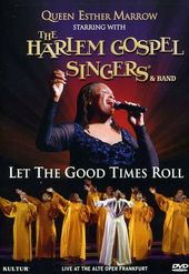 Queen Esther Marrow / The Harlem Gospel Singers &