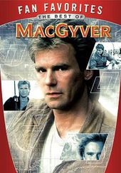 MacGyver - Fan Favorites