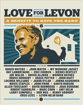 Love for Levon: A Benefit to Save the Barn (2-DVD