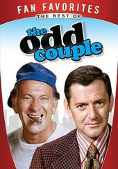 The Odd Couple: Fan Favorites