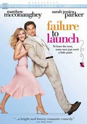 Failure to Launch (Special Collector's Edition,
