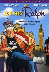 King Ralph (Widescreen)