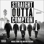 Straight Outta Compton: Music From The Motion