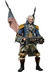 "Bioshock Infinite - George Washington ""Heavy"
