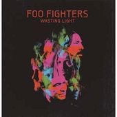 Wasting Light (2-LPs@45RPM)
