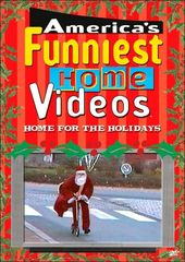 America's Funniest Home Videos - Home for the
